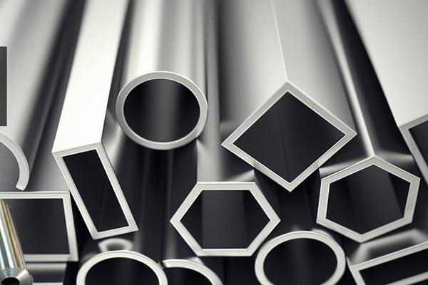 Aluminium Pipes & Tubes (RACEWAYS)