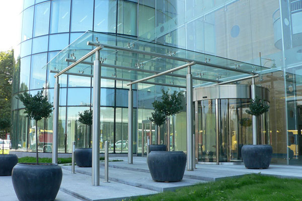 Architectural & Structural Glazing